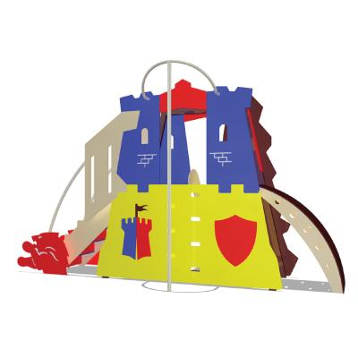 GPIP- Castle Fortress