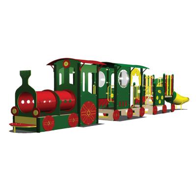 GPIP- Train 01